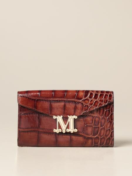 Wallet men Max Mara