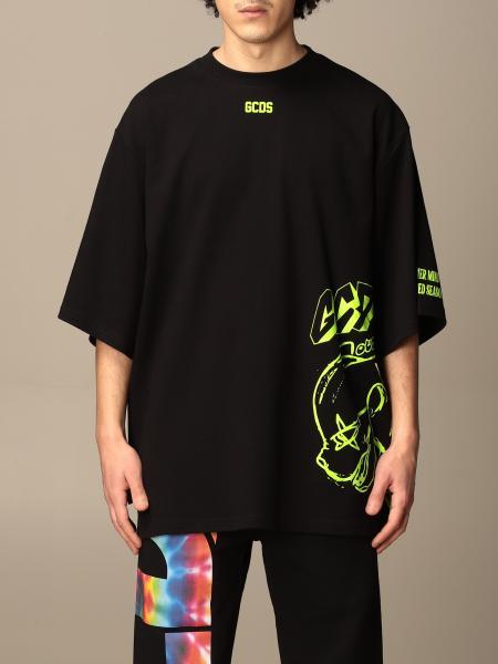 Gcds: T-shirt homme Gcds