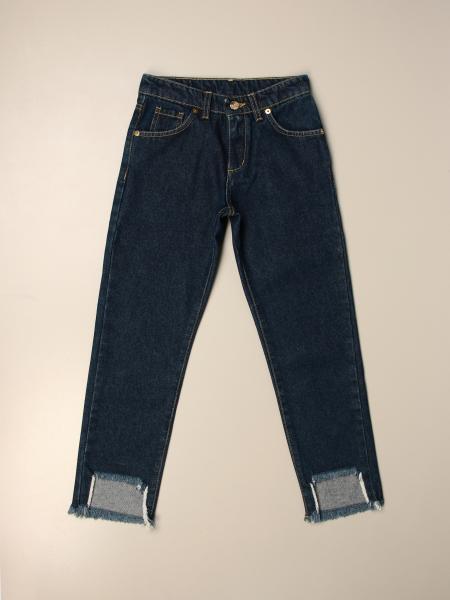 Jeans kinder Chiara Ferragni