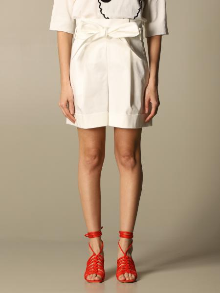 Short women Boutique Moschino