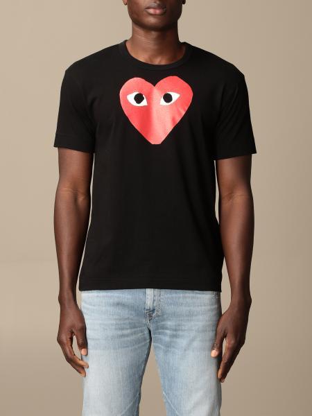 Comme Des Garçons Play T-shirt