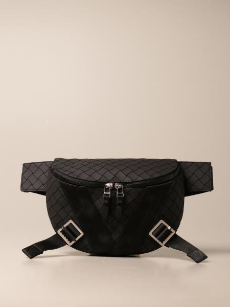 Shoulder bag men Bottega Veneta