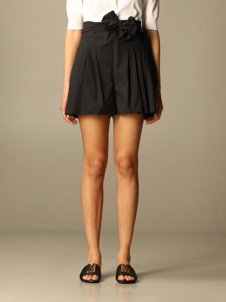 Boutique Moschino: Trousers women Boutique Moschino