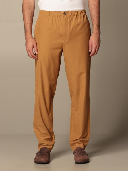 Kenzo trousers in technical fabric