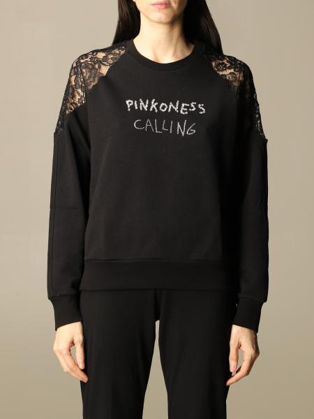 Sweatshirt damen Pinko