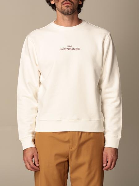 Maison Margiela: Sweatshirt homme Maison Margiela