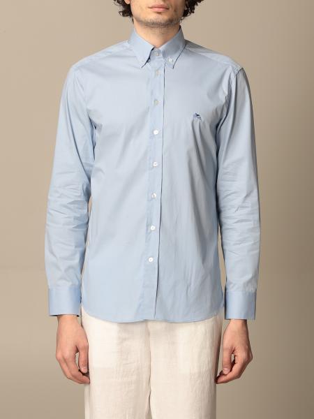 Camicia Etro in popeline