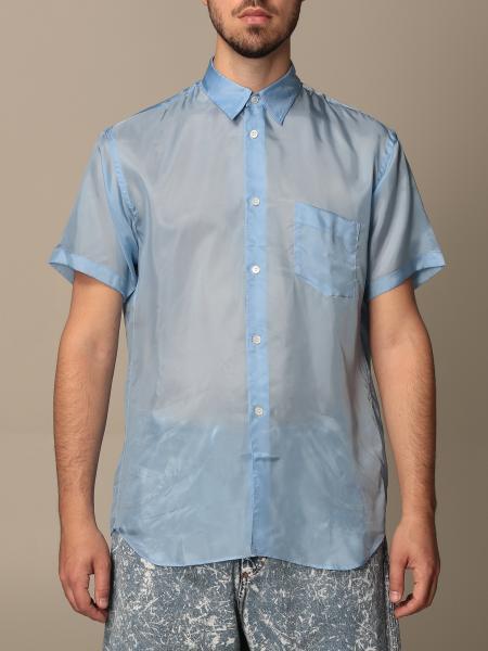 Comme Des Garcons: Рубашка Мужское Comme Des GarÇons Shirt