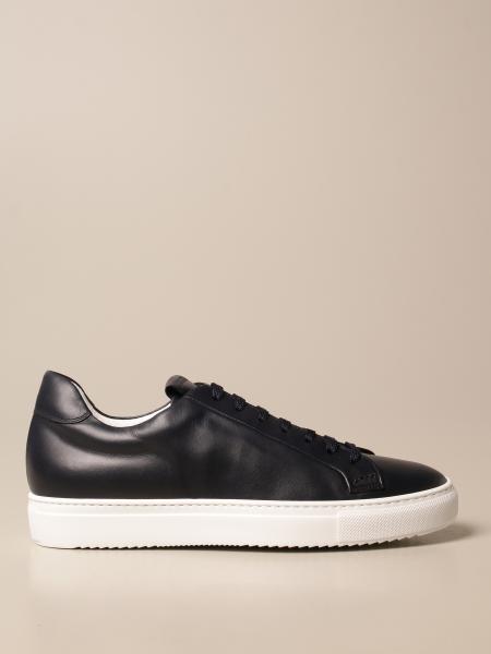 Doucal's: Спортивная обувь Мужское Doucal's