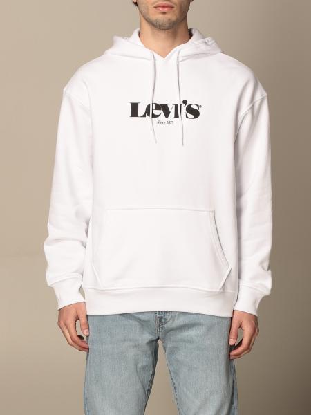 Levi's: Sudadera hombre Levi's