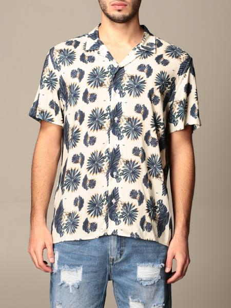 Alessandro Dell'acqua fantasy shirt