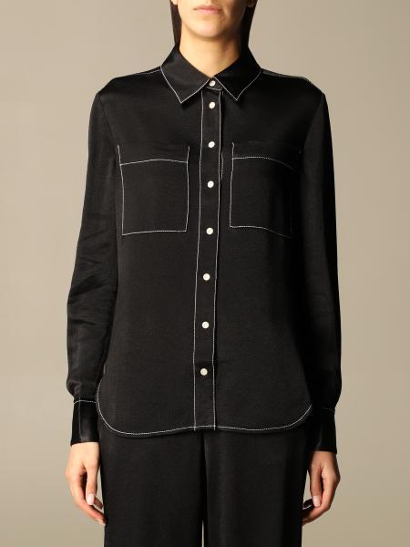 Proenza Schouler: Рубашка Женское Proenza Schouler