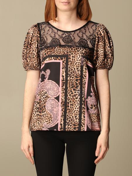 Liu Jo women: T-shirt women Liu Jo