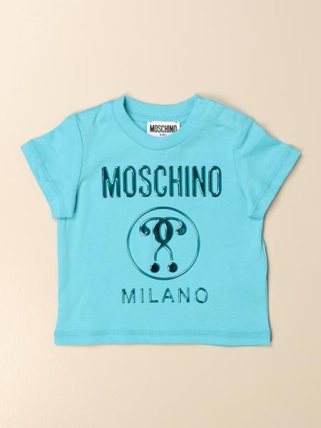 Camiseta niños Moschino Baby