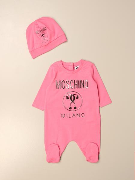 Комплект Детское Moschino Baby