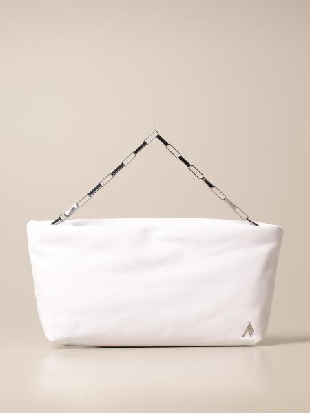 The Attico: The Attico leather bag