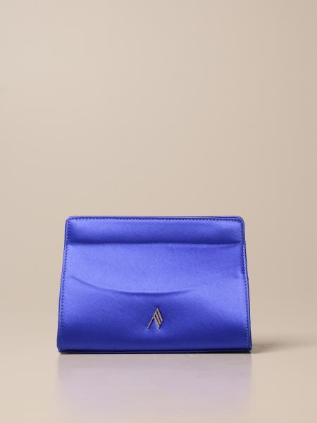 The Attico: The Attico bag in satin