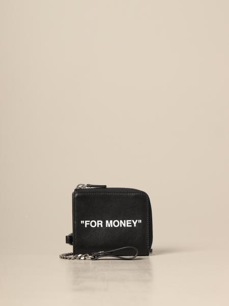 Wallet men Off White