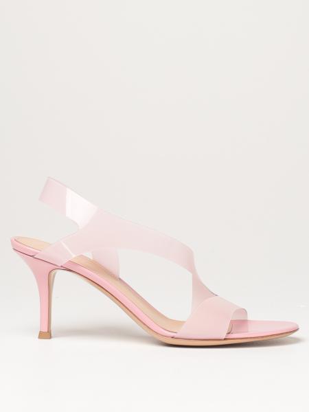 平跟凉鞋 女士 Sergio Rossi