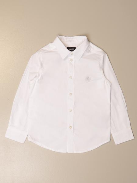 Рубашка Детское Diesel