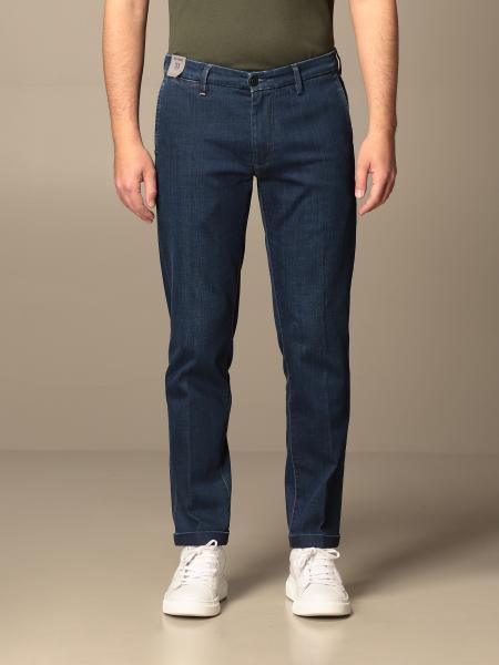 Re-Hash: Jeans herren Re-hash