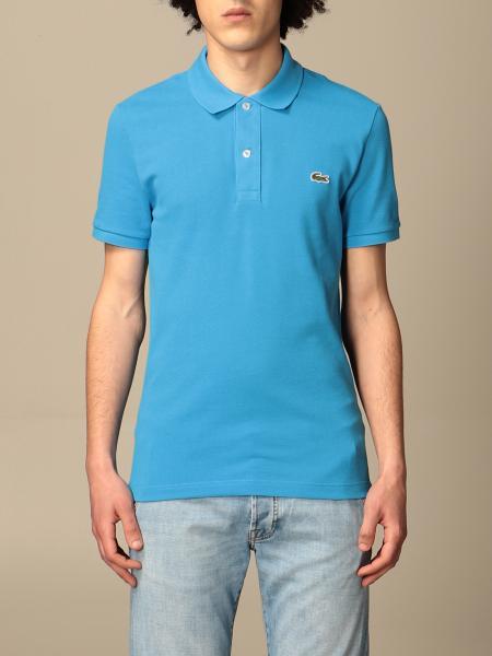 Camiseta hombre Lacoste