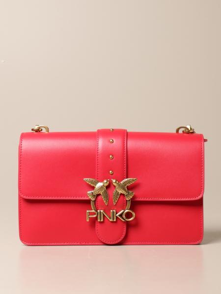 Pinko ЖЕНСКОЕ: Сумка через плечо Женское Pinko
