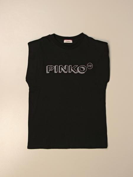 Camisetas niños Pinko