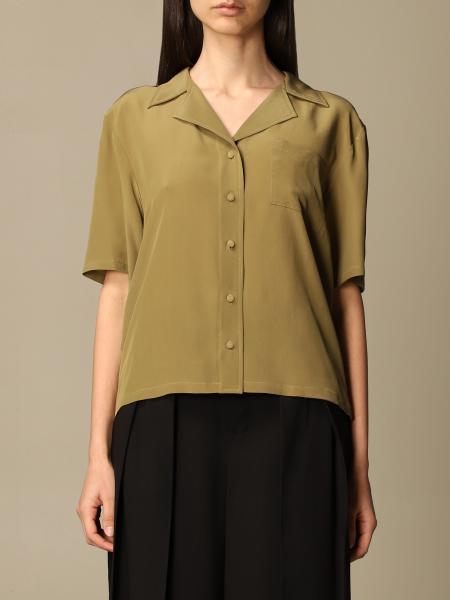Federica Tosi: Camicia basic Federica Tosi