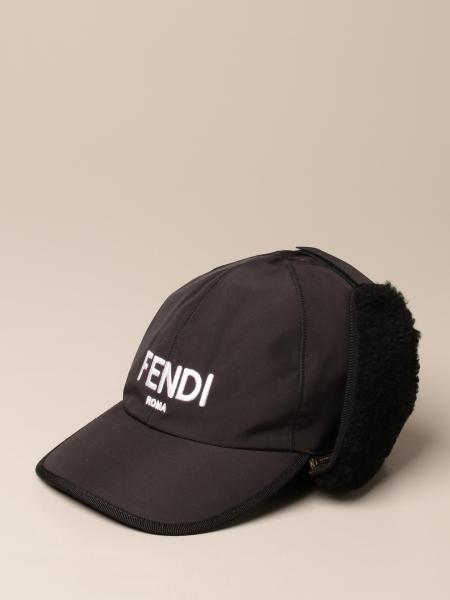 帽子 女士 Fendi