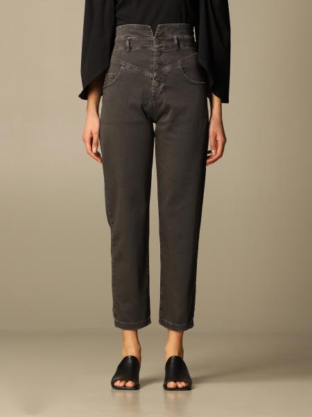 Federica Tosi: Jeans a vita alta Federica Tosi
