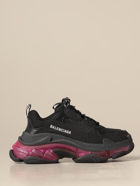 Balenciaga ЖЕНСКОЕ: Спортивная обувь Женское Balenciaga