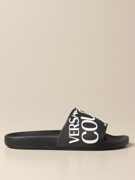 Sandals men Versace Jeans Couture