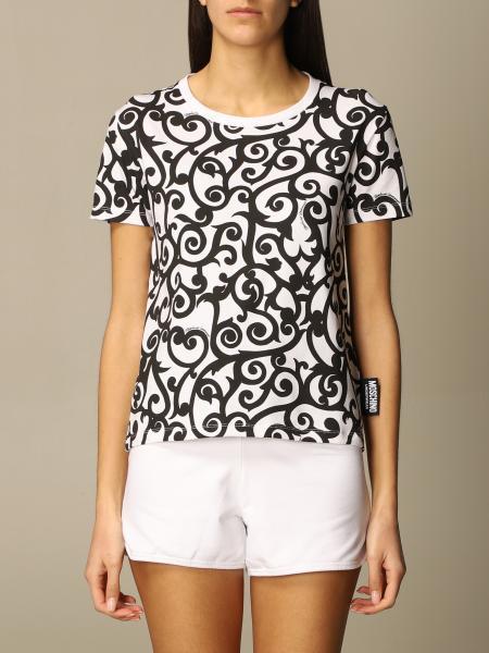 Moschino Underwear printed T-shirt
