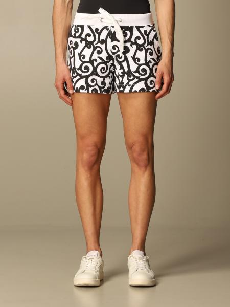 Moschino ЖЕНСКОЕ: Брюки Женское Moschino Underwear