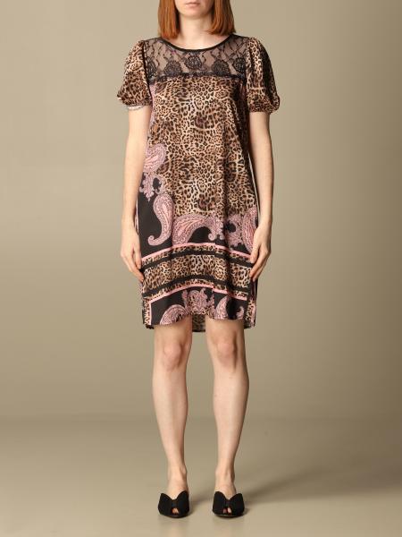 Liu Jo women: Dress women Liu Jo