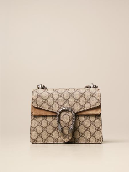 Gucci: Bandolera mujer Gucci
