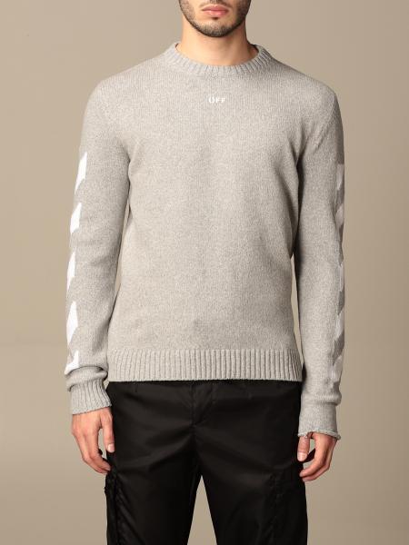 Pullover herren Off White