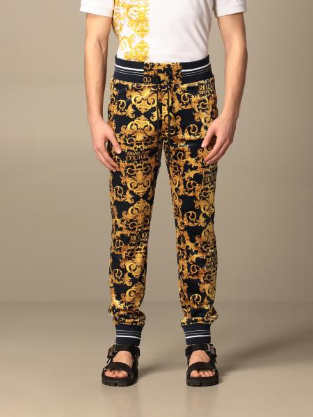 Trousers men Versace Jeans Couture