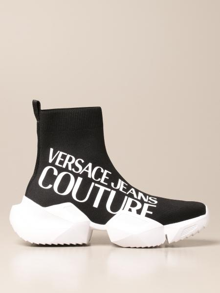 Versace Jeans Couture: Baskets homme Versace Jeans Couture