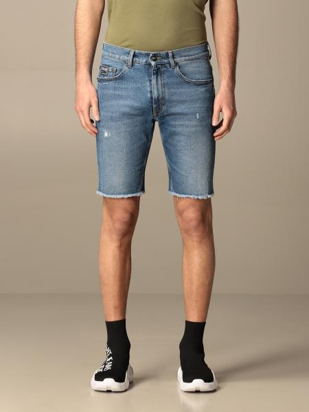 Short homme Versace Jeans Couture