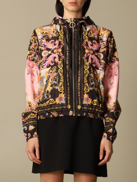 Mantel damen Versace Jeans Couture