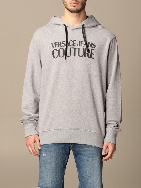 Versace Jeans Couture: Sweatshirt homme Versace Jeans Couture