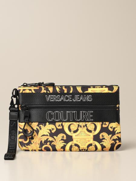 Wallet men Versace Jeans Couture