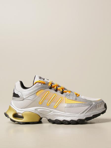 Adidas ЖЕНСКОЕ: Спортивная обувь Женское Adidas Originals