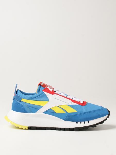 Sneakers CL Legacy Reebok multicolor