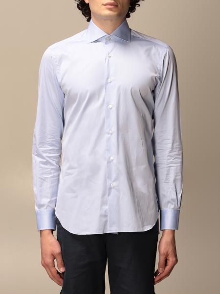 Shirt men Barba Napoli