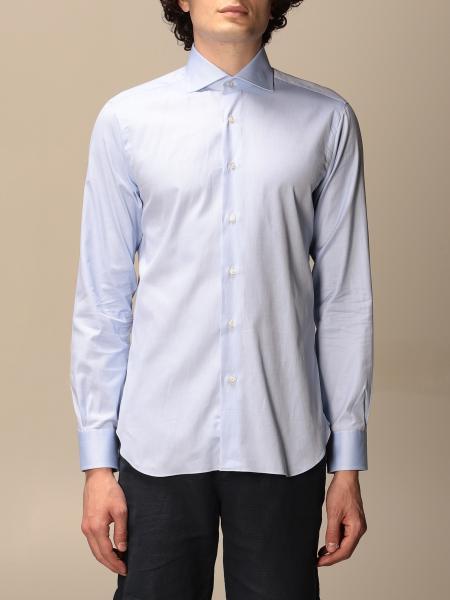 Barba Napoli men: Shirt men Barba Napoli
