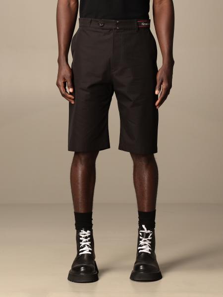 Alexander Mcqueen: Pantaloncino Alexander McQueen in cotone