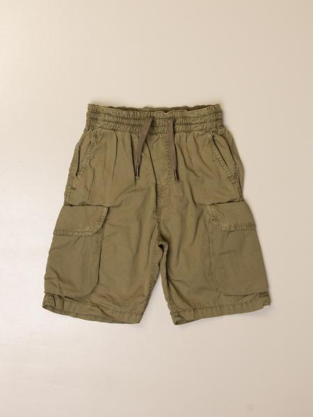 Pantaloncino bambino Molo